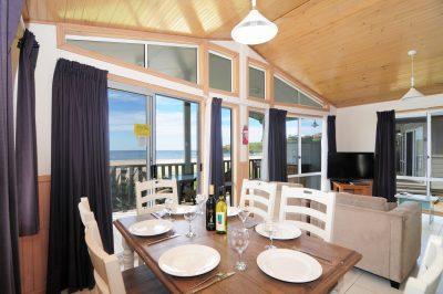 Lounge-Dining