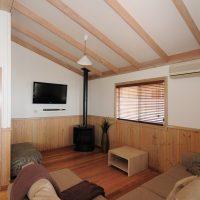 Lounge-Cabin