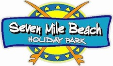 Seven Mile Beach Holiday Park Accommodation