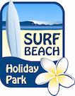 Surf Beach Holiday Park Accommodation