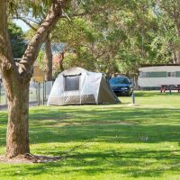 Camping-Sites