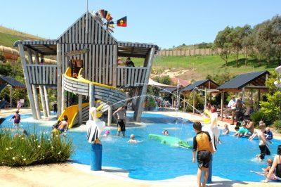 Jamberoo park
