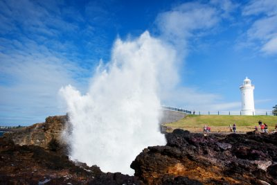 Kiama Blow Hole_Phil Winterton_Web